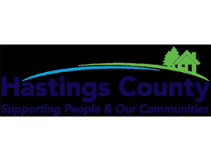 Logo for Hastings County