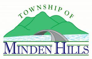 Logo for the Township of Minden Hills
