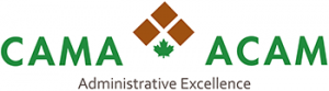 Logo for the Canadian Association of Municipal Administrators