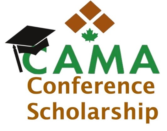 CAMA Conference Scholarship.1