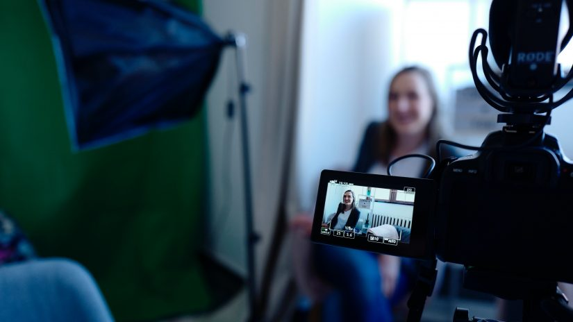 The Power of Video: Marketing YOURSELF!