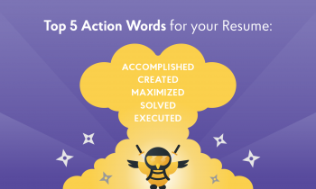 340+ Resume Action Verbs & Power Words [For 2021]